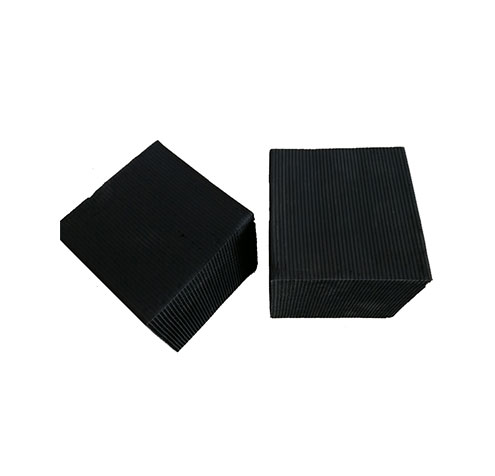 Honeycomb activated carbon/charcoal